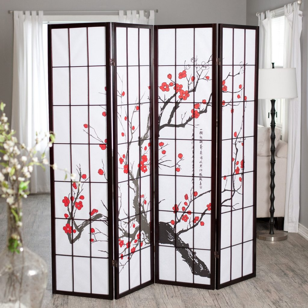 Comprar Biombo japones y pantalla shoji 2019 precio