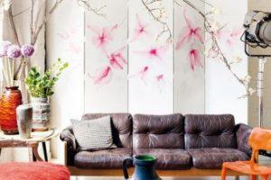Biombos japoneses y pantallas shoji baratos