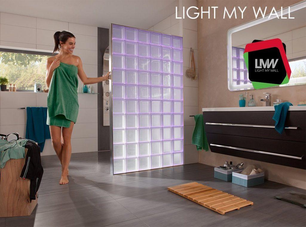 Comprar Separadores de ambientes de cristal vidrio baratos - casa ideas